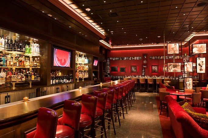 Strip House Downtown | Planet Hollywood