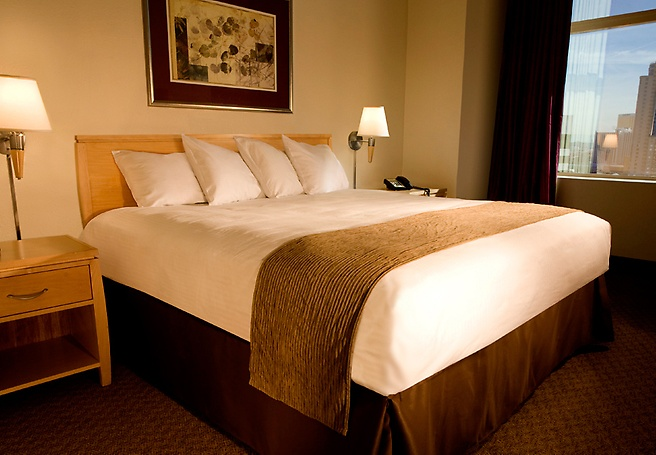 extraordinary sucking in hotel room