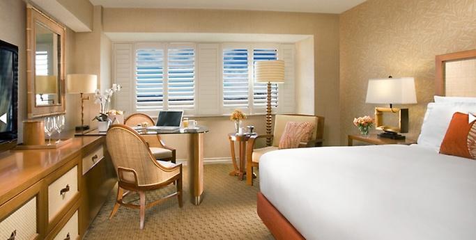 Tropicana Las Vegas A Doubletree By Hilton