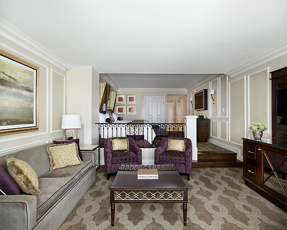 The Venetian Bella Suite
