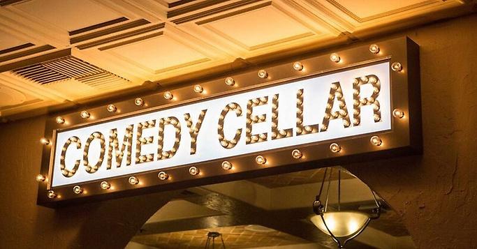 Comedy Cellar - Comedy Cellar