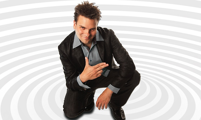 Hypnosis Unleashed Starring Kevin Lepine - Hypnosis Unleashed