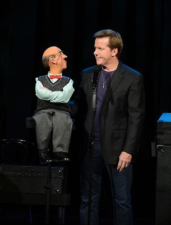 Jeff Dunham: SERIOUSLY?! - Jeff Dunham with Walter
