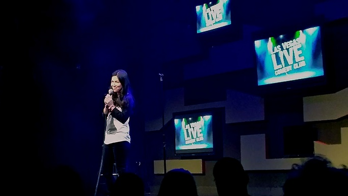 Las Vegas Live Comedy Club - Las Vegas Live Comedy Club