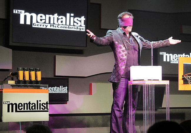 The Mentalist - The Mentalist