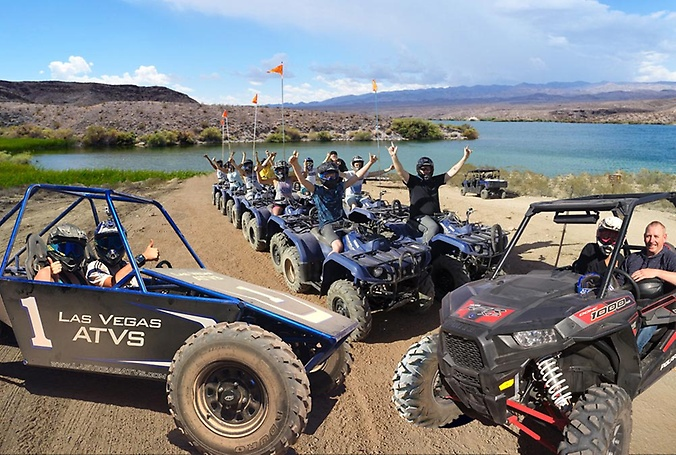 Las Vegas Outdoor Adventures