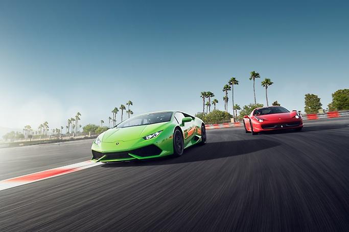 Exotics Racing - Exotics Racing