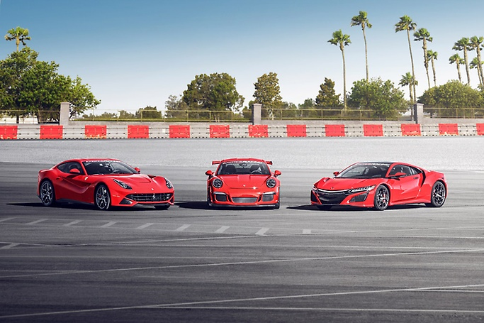 Exotics racing tour with prices deals reviews for Las vegas motor speedway transportation