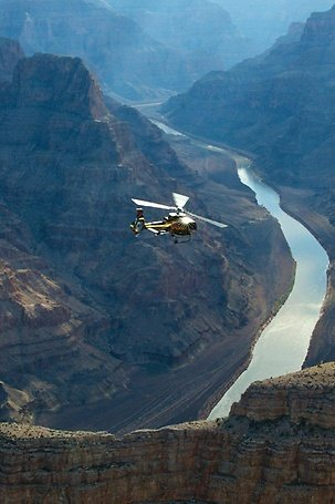 Grand Canyon Escape with Limo Tour