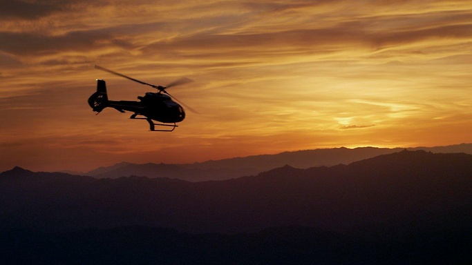 Grand Canyon Helicopter Tour Rates