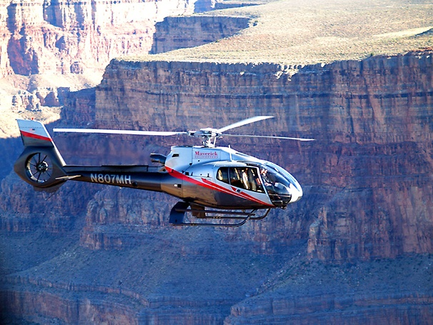 Grand Canyon West Rim & Helicopter 6 in 1 - Grand Canyon West Rim Ground Helicopter 6 in 1 Tour