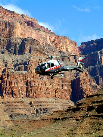 Grand Canyon West Rim & Helicopter 6 in 1 - Grand Canyon West Rim Ground Helicopter 6 in 1 Tour Slideshow