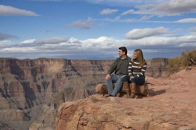 Grand Canyon West Rim Classic - Grand Canyon West Rim Tour