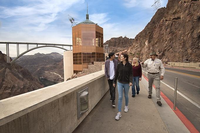 Hoover Dam Classic - Hoover Dam Tour