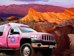 Death Valley Adventure Tour