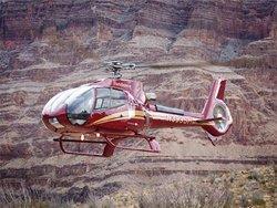 Grand Canyon Escape Tour Multi