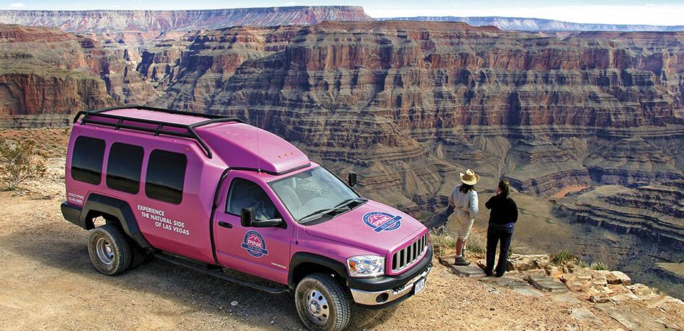 Grand Canyon West Rim Classic