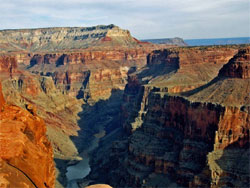 Grand Canyon Air Only Tour