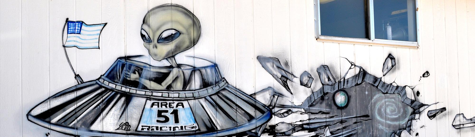 Area 51 Tour tour