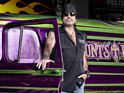 Count's Kustoms Car Tour
