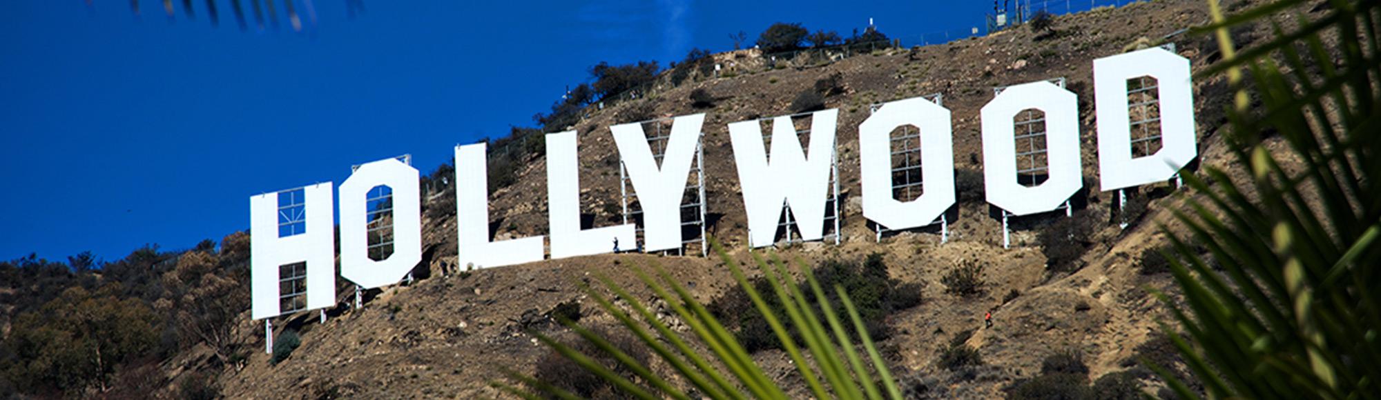 Hollywood Tour tour
