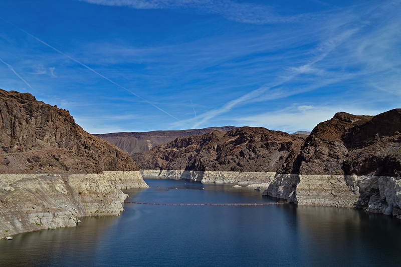 Ace of Adventure Air Tour with Limo - Lake Mead