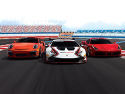 Dream Racing Experience