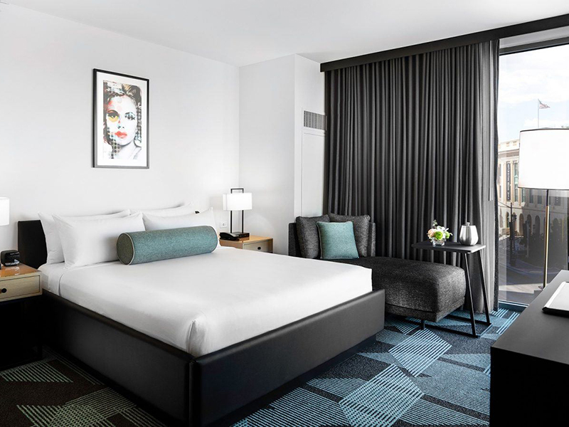 Virtual Superior Room King