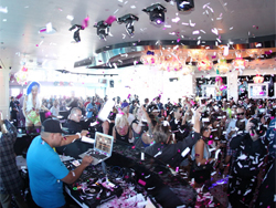 Ghostbar Dayclub Prices Reviews Amp Photos Vegas Com
