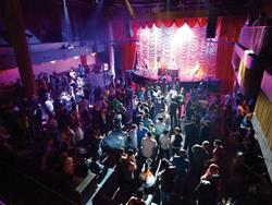 Krave Nightclub