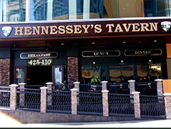 Hennessey's