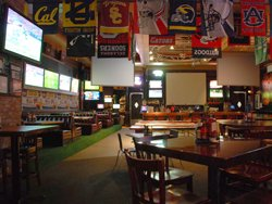 Blondies Sports Bar and Grill