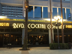 BLVD. Cocktail Company