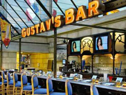 Gustav's Casino Bar