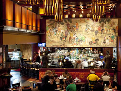 PF Chang's at Planet Hollywood Bar