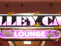 Alley Cat Lounge