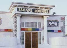 Escape Lounge