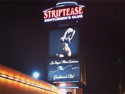 Striptease Gentlemen's Club