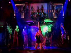 guayaquil adult clubs
