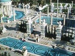The pool at caesars palace las vegas vegas com