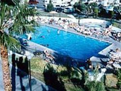 The pool at circus circus las vegas vegas com