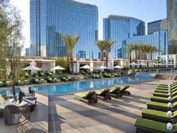 The Pool at Mandarin Oriental