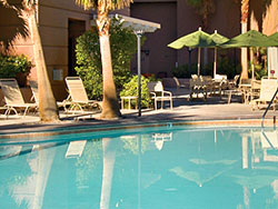 The Pool At Sam S Town Vegas Com