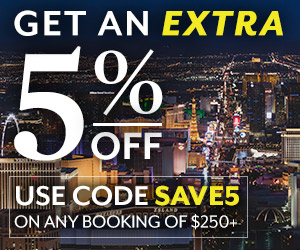Discount coupons for las vegas hotels