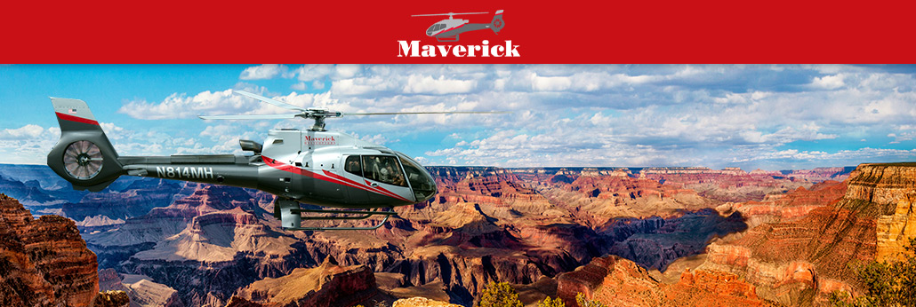 Maverick Tours Search
