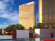 Delano Las Vegas at Mandalay Bay
