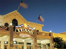 Texas Station Hotel Casino