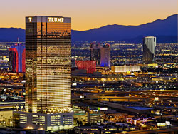 Trump International Hotel & Tower Las Vegas