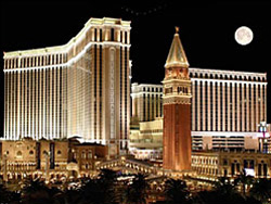Venetian Las Vegas Hotel Casino
