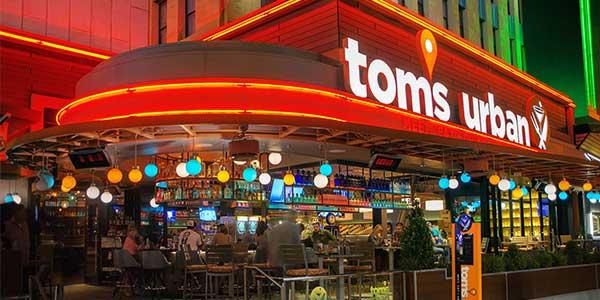 restaurant deals on las vegas strip